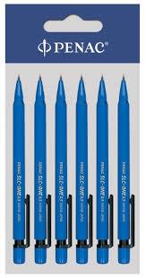 Купить Penac <b>Набор</b> SLC-ONE HВ, 0.5 мм, 6 механических ...