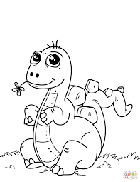 Amazing Dinosaur Colouring Page Dinosaurs Colo 26928 Unknown