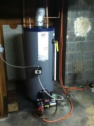 Hot Waterheaters Homeowners Guide To Oil Fired Water Heaters