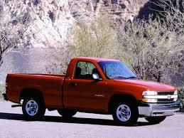 2000 Chevrolet Silverado 1500 Regular Cab   Pricing, Ratings ...