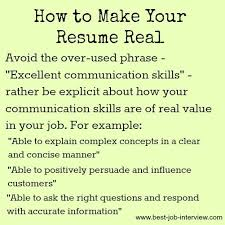 Use The Exact Resume Keywords To Get Your Resume Noticed A Job