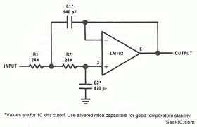 circuit diagram of high pass filter ireleast info circuit diagram of high pass filter wiring diagram wiring circuit
