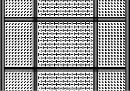 クーフィーヤ壁紙材料ダウンロード Illustrator用素材 背景材料