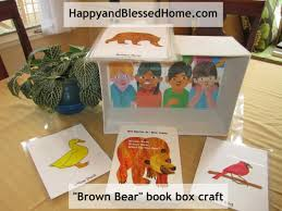 children books brown bear step8