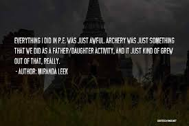 Archery Quotes Inspiration Top 48 Quotes Sayings About Archery