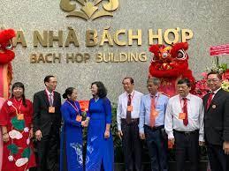 Tòa nhà mới phục vụ mẹ và bé tại Bệnh viện Hùng Vương có gì?   Sức khỏe