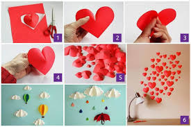 Room Decorating With Paper Diy Crafts To Decorate Your Room Decor Ideas