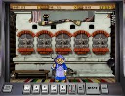 Большой куш  игровые автоматы онлайн