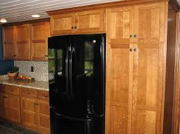 Red Oak Quarter Sawn Kitchen Cabinets   Google Search Gallery