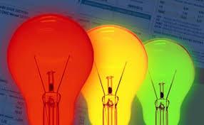 Resultado de imagem para Contas de luz terão bandeira amarela em novembro, diz Aneel