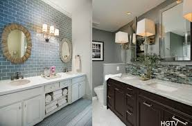 bathroom backsplash. Bathroom Backsplash Height D
