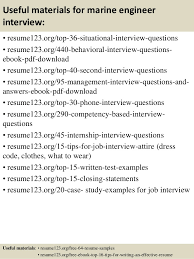 usmc professional resume