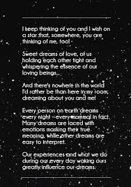 Quotes About Dreams And Love Best Of 24 Sweet Dreams My Love Quotes For Her Him