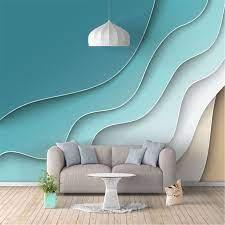 Wall Murals Living Room Bedroom ...