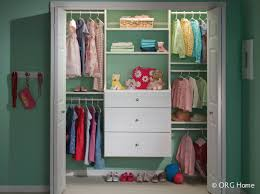Wall mounted kids bedroom closet for safety | Innovate Home Org Columbus  Ohio