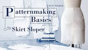 Pattern Making Classes Awesome Craftsy Patternmaking Basics The Skirt Sloper Student Reviews