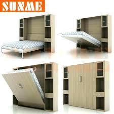murphy bed desk folds. Bed That Folds Into The Wall Endearing Folding . Murphy Desk S