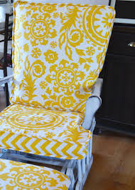 update a nursery gilder rocking chair by the diy mommy
