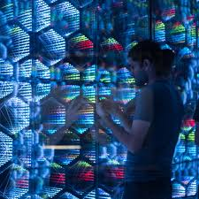 media company and collective onedome has more plans ahead for immersive exhibits lmnl which opens at the end of december is a 10 000 square foot