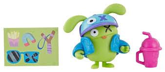 Игровой набор <b>Hasbro Ugly</b> Dolls Окс E4540 — купить по ...