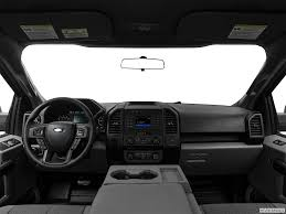 interior view of 2016 ford f 150 in franklin