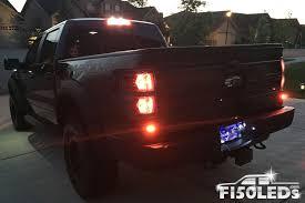 2010 Ford F150 Third Brake Light 2010 2014 F150 Raptor Led Cargo Lights F150leds Com