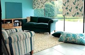 matching furniture create bold and beautiful color schemes with matching  colors and complement unique wall design
