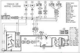 yamaha g8 golf cart electric wiring diagram image for electrical yamaha golf cart wiring diagram yamaha g8 electric wiring diagram image