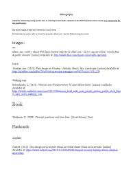 6 Bibliographydoc Business