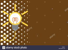 Light Bulb Symbol Copy And Paste Electric Lightbulb Ad Stock Photos Electric Lightbulb Ad