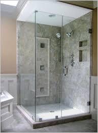 custom glass shower walls and doors frameless glass shower doors a cutting edge