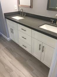 Quartz Bathroom Countertop Kitchen Bath Remodeling Showroom Scottsdale Az This Bathroom