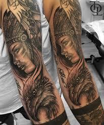Návrhy Na Tetování Rukav