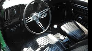 1969 Chevrolet Camaro Yenko / SC Recreation – MP Classics World