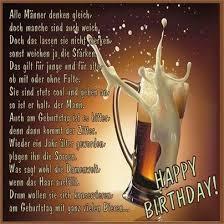 Gratulieren Zum Geburtstag Für Mann