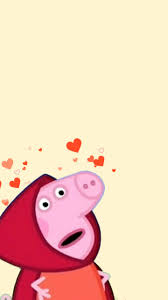 hd peppa pig wallpaper enwallpaper