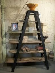 Wooden Ladder Display Stand Wooden Display Ladder Uk Best Ladder 100 76