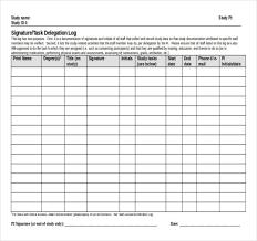 Mail Log Template 21 Word Log Templates Free Download Free Premium Templates