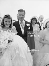 henry ford and clara bryant. wedding of anne mcdonnel and henry ford ii they had 3 children together clara bryant y