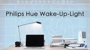 Philips Hue Wake Up Light Philips Hue Als Diy Wake Up Light Per Alexa Haus Automatisierung Com