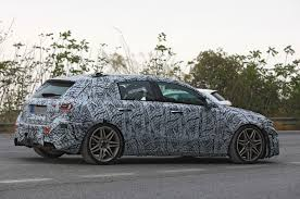 2019 Mercedes-AMG A45 'Predator' confirmed with more than 400bhp ...