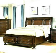 Full Size Wood Headboard Cherry Wood Headboard Queen Oak Headboard ...