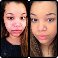 neutrogena healthy skin liquid makeup review rave
