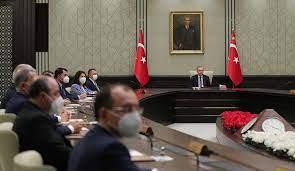 Kabine toplantısı ne zaman? Kabine toplantısının gündeminde neler var? -  Son Dakika Türkiye Haberleri
