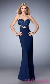 Light Blue Prom <b>Dresses</b>, Satin Prom <b>Dress</b>, White Lace See ...