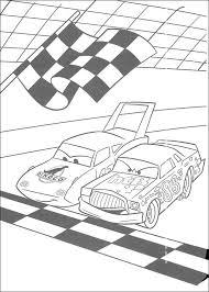 Cars Kleurplaten Printen 17