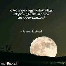 Ameen Rasheed Quotes Yourquote