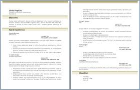 Free Resume Layout Publicassets Us Resume Outlay Ricard Templates