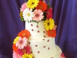 Good Luck Cake Designs Good Luck Wedding Cake Cakecentral Com