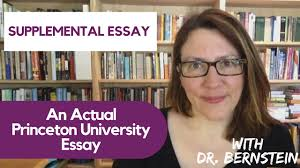 an actual princeton university supplemental essay techniques you  an actual princeton university supplemental essay techniques you can borrow